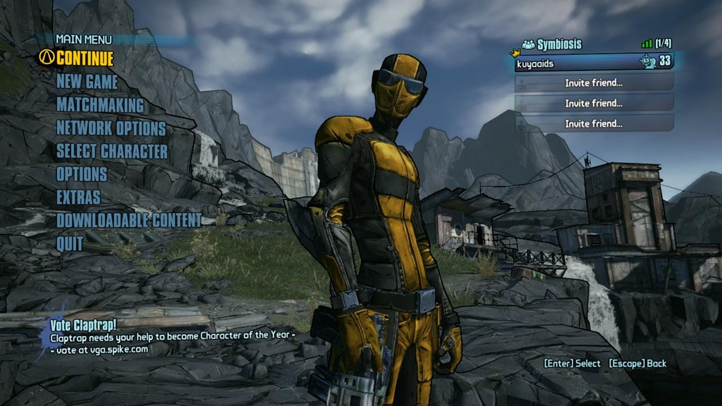 Borderlands 2 Review | The Gaming Extra Borderlands 2 Review